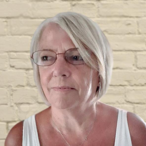 Hazel Freeman